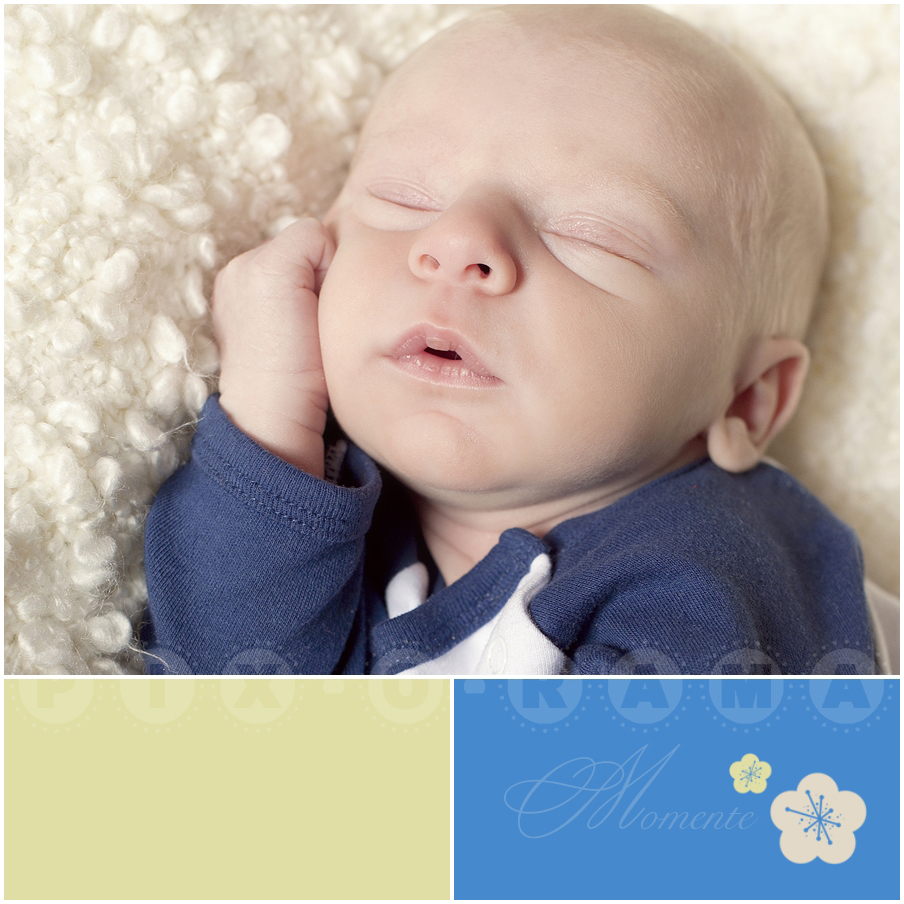 Fotografie Neugeborene