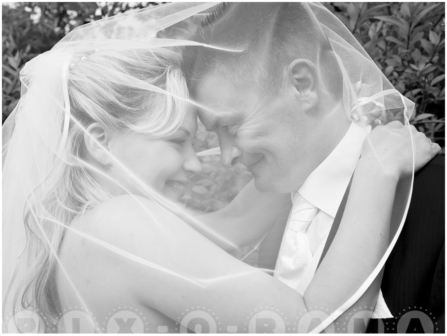 Begleitende Hochzeitsfotografie