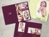 Hochwertige Fotoprodukte - Grusskarten