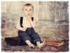 Ein Hauch von Nostalgie - Kinderfotografie