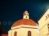 Sternenhimmel - Kirche Kirschau