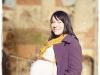 Natürliche Fotografie Schwangerschaft