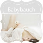 Fotogalerie Babybauch