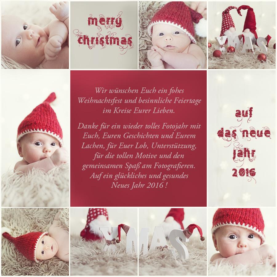 FroheWeihnacht