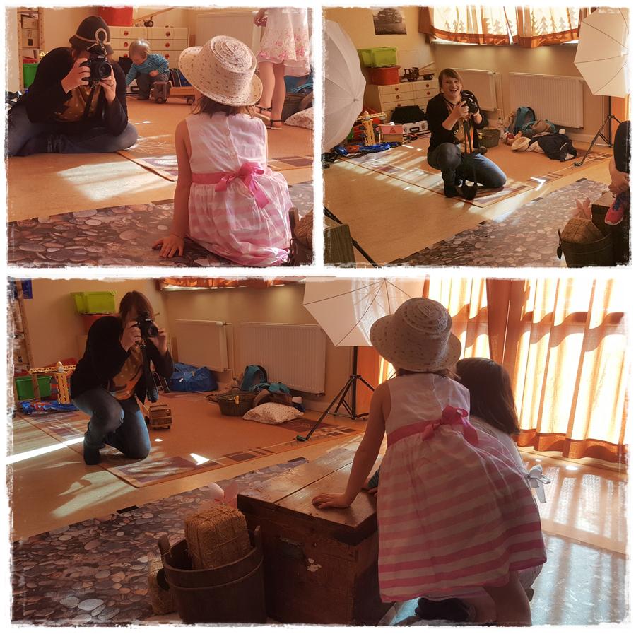 KindergartenfotografieX